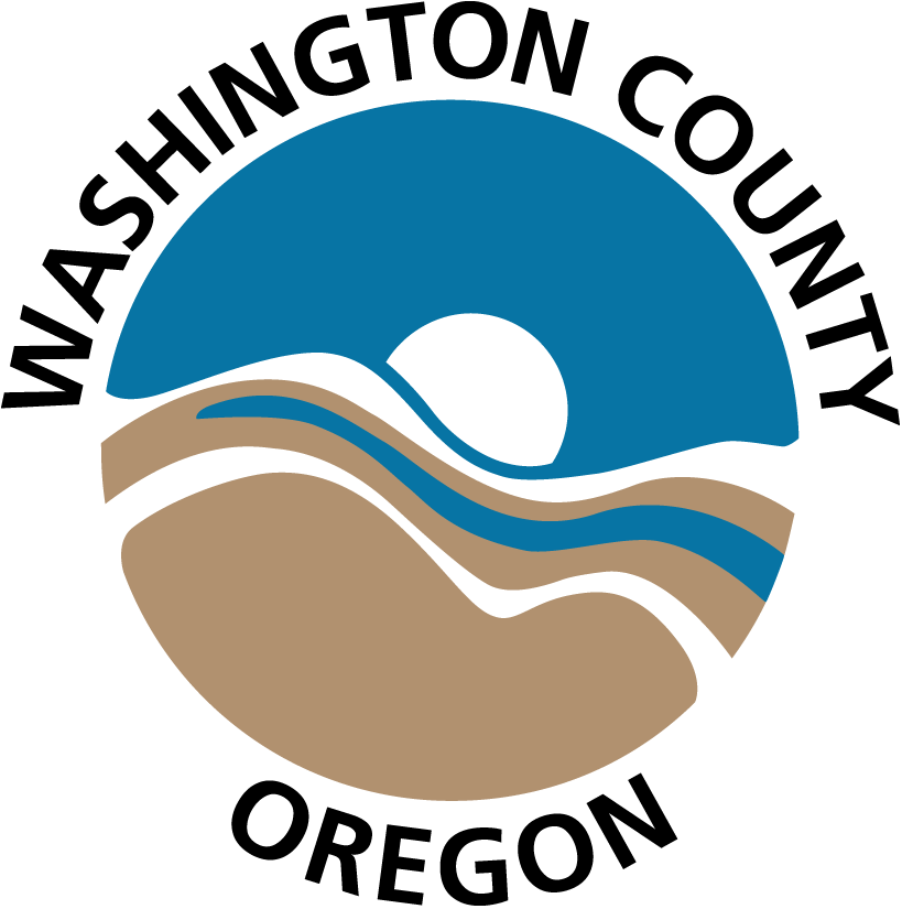 Washington County Oregon Logo
